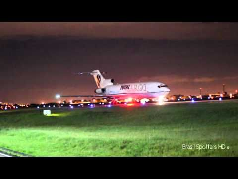 Por que o avião que passa às 23h sobre Vitória é tão barulhento? - Gazeta Online Mobile
