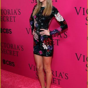 Vs Fashion Show 2013 Red Carpet