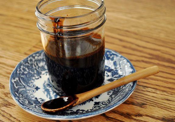 ... Balsamic Syrup, Glaze Recipes, Reduce Balsamic Vinegar, Easy Balsamic