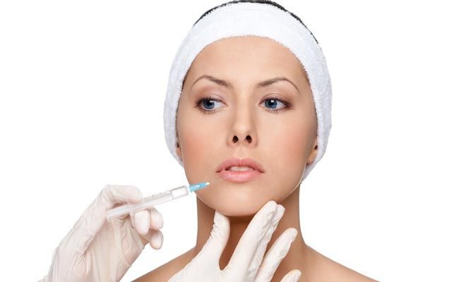 Results of Botox Lip Injections Before and After Treatment: What to Expect