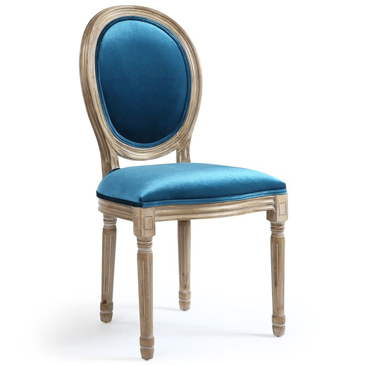 Les 25 meilleures id es de la cat gorie dossiers de chaise for La chaise rouge et bleue