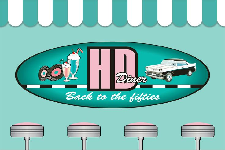 www.barsandbooths.com .....  HD Diner - a fabulous chain of restaurants in Paris, France...13 of them!  And three more on the drawing board for 2015.  When in Paris, be sure to check out all they have to offer at this gorgeous eatery. http://www.happydaysdiner.com/ BarsandBooths is proud to say that we have worked with Jean Baptiste on every HD Diner now open in Paris, AND expansion into Salerno, Italy November 2014.  HD Diners are taking over Europe!