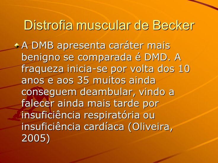 síndrome de becker