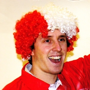Canada Afro Wig