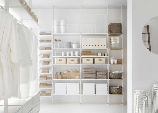 15 best À acheter images on Pinterest Organization ideas, Closets - ikea küche online planen