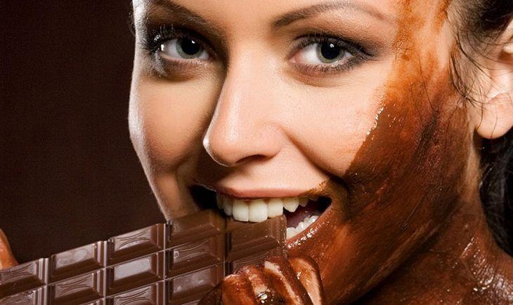 Sabes cual es el secreto de una piel joven y el cabello saludable? No es en la q… – Maria Angélica Vergara