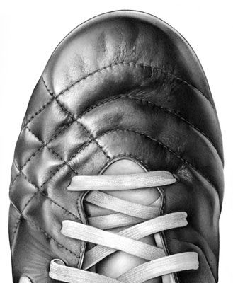 Cath Riley This is a pencil drawing
