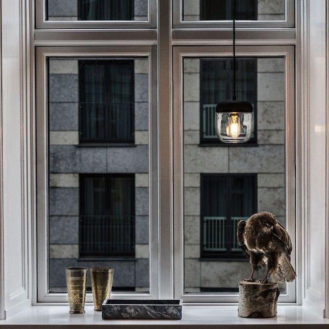 VITA lampen-Acorn | Polished Brass | Brons-01