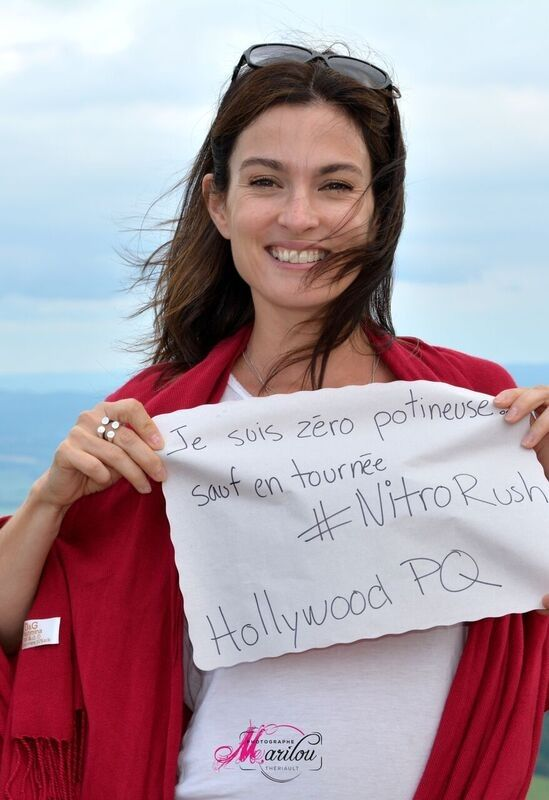 Madeleine Péloquin en 11 questions - Entrevue Exclusive HollywoodPQ…