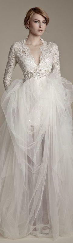 Ersa Atelier Wedding Preview 2013