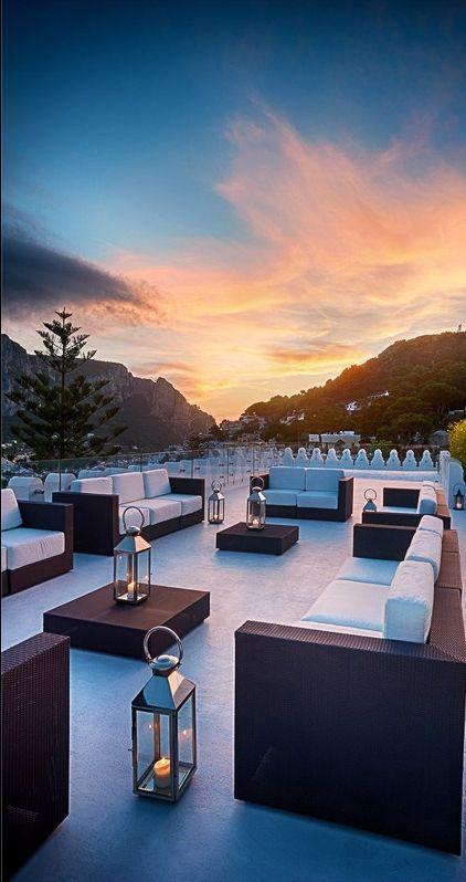 62 les meilleures images concernant rooftop patio ideas...city ...