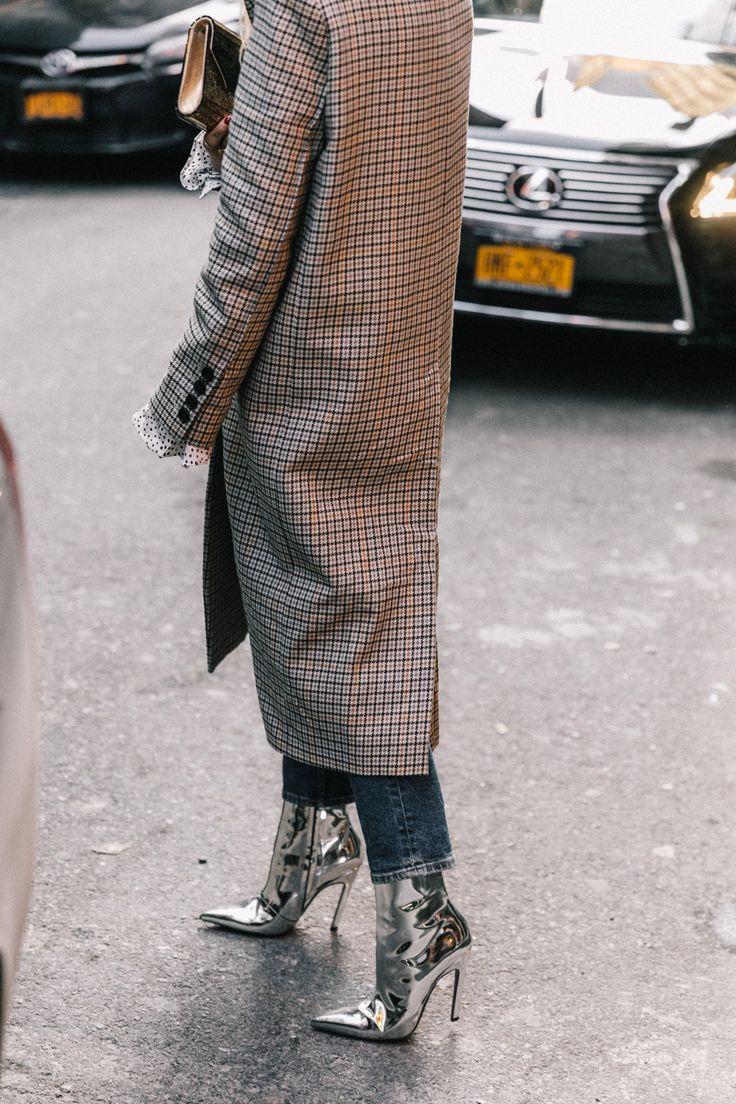Street Style #NYFW / Día 1