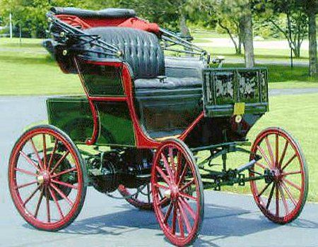 The Roberts Electric Car was built in 1896, 13 years before even Henry Ford's famous Model T, and it got, using only the lead-acid batteries of the late 19th century, 40 miles per charge. This is the same range as that which is advertised for Chevy's 32,000 $ Volt which cost nearly 750 $million for them to develop.