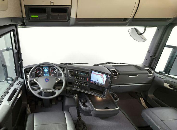 Scania Truck many type #Scaniatruck #truck #scania #vehicle #interor
