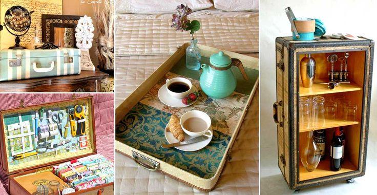 Las artesanías son simples, increíblemente hermosa e ingeniosa al mismo tiempo. Comenzar a aparecer en esas ventas de garaje, buscar su ático, vagar por lo