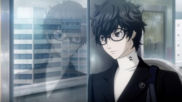 Persona 5 won't allow the use of the PS4's share feature. Which is a bummer for those without streaming PCs.