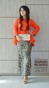 Toko Batik Online Model Baju Batik Wanita Terbaru Casablanca Series Call Order Whatsapp 0821-3531-3738 Text Only Pin BB D919D352  Model Baju Batik Wanita Terbaru Casablanca Series Harga Rp.135.000- Bahan :Katun Halus Ukuran size Wanita Allsize Lingkar Dada : 100 CM