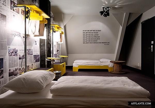 Superbude II Hotel – Hostel // Dreimeta | Afflante.com