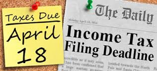 Tax Deadline Is Here!  How to Maximize Deductions for Your Home Business:  http://thenationalwealthcenterreview.com/how-to-maximize-your-home-business-deductions-for-2017  #taxes #taxes2017 #taxtime #TaxReturns