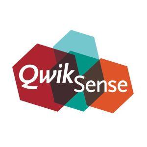 QwikSense legt de connectie tussen een goed binnenklimaat en productiviteit. Hiervoor verzamelen we via sensoren data (CO2, temperatuur en luchtvochtigheid) binnen een gebouw, op basis waarvan bedrijven hun klimaat aan kunnen passen om zo de productiviteit en tevredenheid onder werknemers te verhogen.