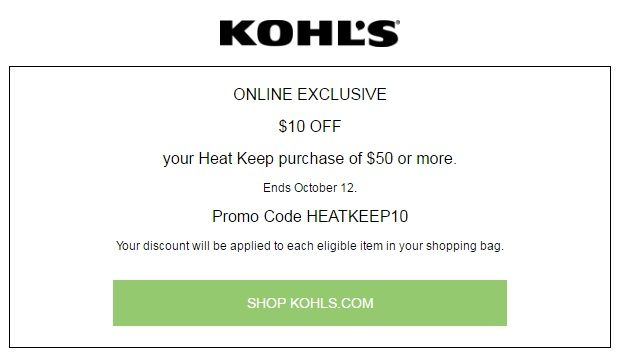 Kohls online coupons 40 off