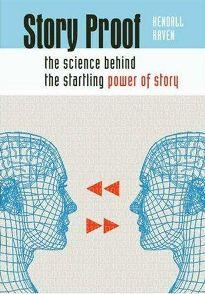 Book Review: Story Proof  www.teachingparadox.com