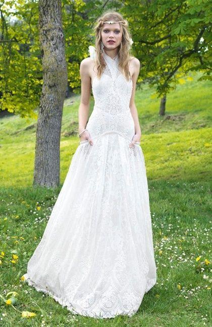 Robe de mariée Yolan Cris 2015 Modèle 15YC-MARTINA
