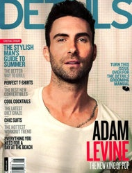 "Adam Levine: ""I Was Promiscuous"" Because I Love Women ""So Much"""
