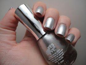 Dutchie Nails: Yes Love G5-1