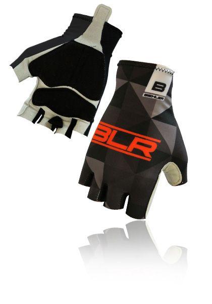 BIEHLER Fahrradhandschuhe Performance Line im Stealth Look   Biehler Sportswear - Made in Germany - Onlineshop