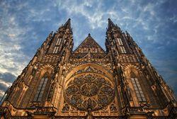 Czech Republic, Prague | Shutterstock