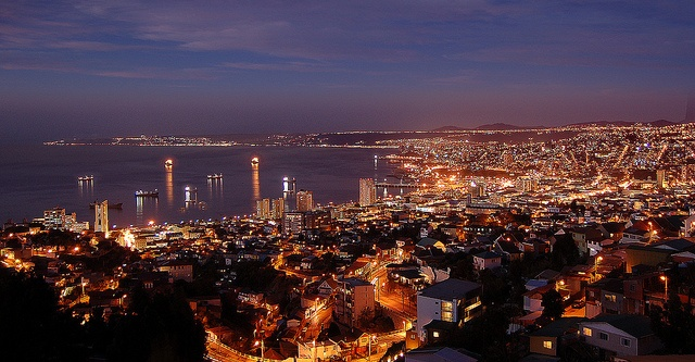 Valparaiso, Chile. reservas@chiletravelway.com