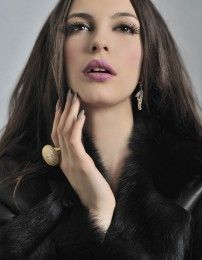 NATALIA ZURAWSKA | Judy Inc Veux Magazine Photography by Richard Dubois Model: Melissa Pank