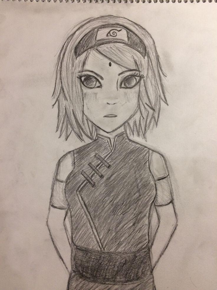 Sakura Haruno | Naruto | edited version