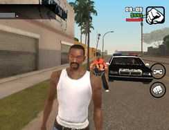 Grand Theft Auto: San Andreas para Windows 10 - Descargar