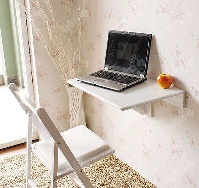 wandtisch klappbar wandtisch mit regal zusammen klappbar. Black Bedroom Furniture Sets. Home Design Ideas