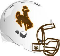 Wyoming Cowboys Football