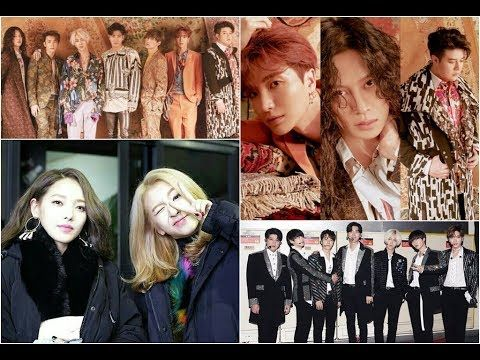 Released Two Versions of 'Lo Siento', Super Junior Featuring Jiwoo and S...