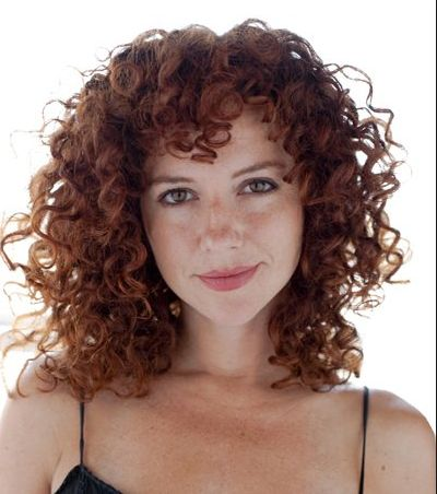 how to cut naturally curly hair