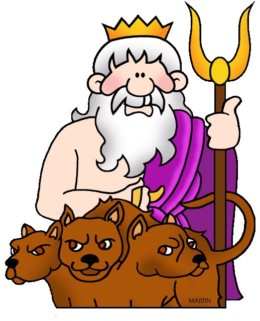 cc cycle 1 wk 3 HISTORY: greek roman gods (illustrations and bios)