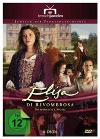 Итальянский сериал Элиза онлайн бесплатно в хорошем качестве на русском. Смотреть Элиза!