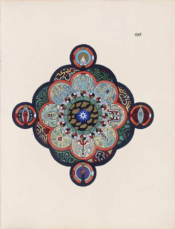 The Red Book | Jung / Sacred Geometry <3