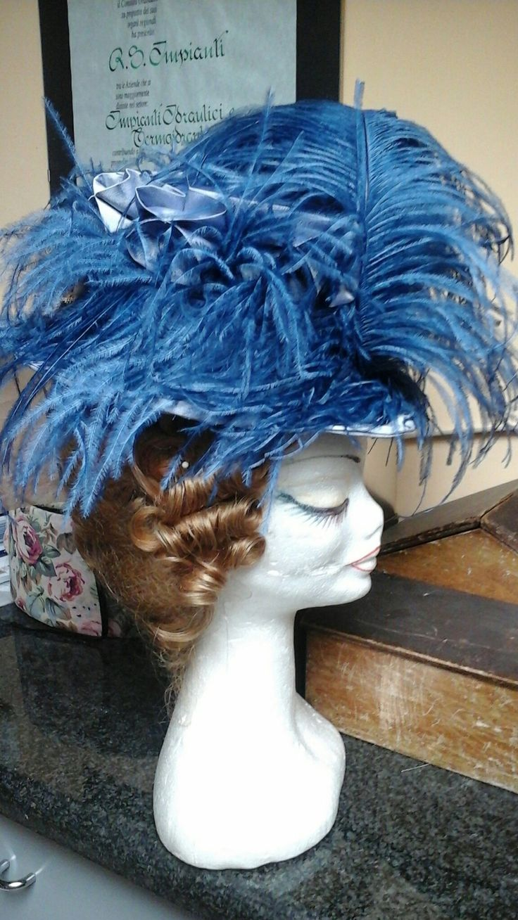 Cappello 1880