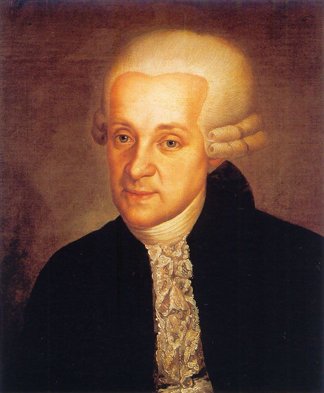 leopold mozart | Leopold Mozart