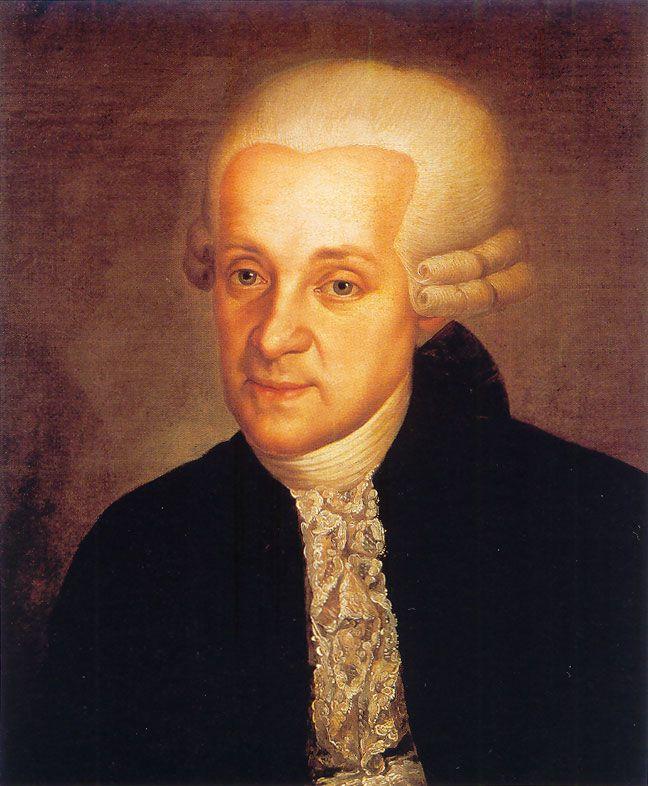 leopold mozart   Leopold Mozart