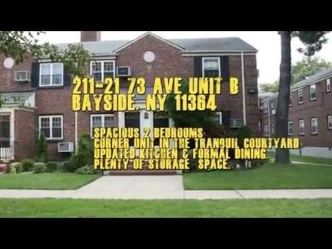 211 21 73 Ave Unit B Bayside Ny 11364 Bayside The Unit Exit