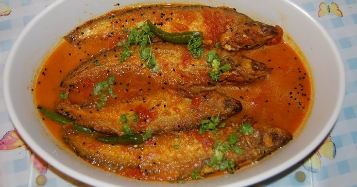 About the food:   This is a traditional Bengali delicacy and an extremely  coveted dish. Pabda  is a river fish, and is heavenly in taste. ...