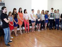 Председатель Госкомрегистра предложил студентам КФУ в ходе производственной практики оценить работу ведомства