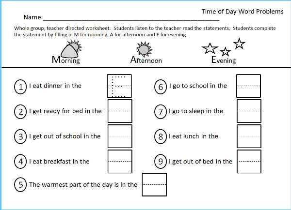 Image Result For Worksheet Of Sorting Things We Use In Morning Afternoon And Kindergarten Worksheets Kindergarten Worksheets Printable Kindergarten Math Games