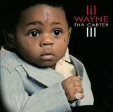 Tha Carter III [Deluxe Edition] [Clean] [Revised Track Listing] [CD], 13885205